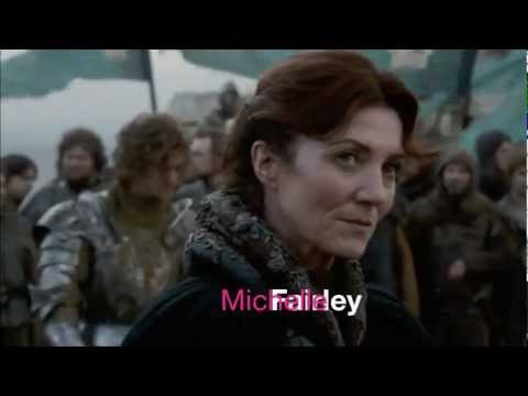 ~Game of Thrones~ Rom-com trailer | PopScreen