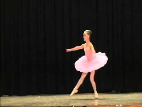 St George Eisteddfod 2012 - Sophia Kaloudis - Slavonik Dance | PopScreen