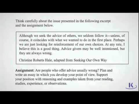 practise sat essay questions. Resume Example. Resume CV Cover Letter
