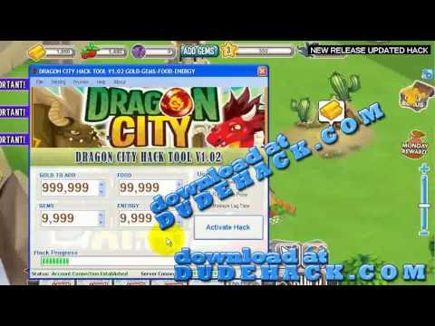 DRAGON CITY FACEBOOK CHEAT| CHEATS FOR DRAGON CITY GAME | PopScreen