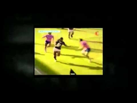 VB NSW Blues vs QLD Maroons 4 Jul 2012 - live Rugby NRL | PopScreen