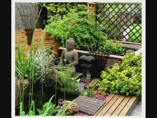 Aux 4 vents mon jardin 2009 popscreen for Jardin 4 vents