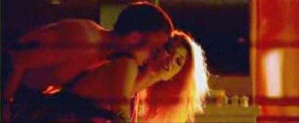 Rosamund Pike sex scene | PopScreen