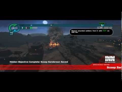 Choplifter HD Gameplay Comentado | PopScreen