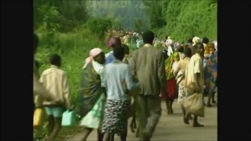 French genocide (1994 FRANSA   RUANDA   SOYKIRIMI) 100 GÜNDE 800.000 TUTSİ NİN SOYKIRIMA UĞRAMASI | PopScreen