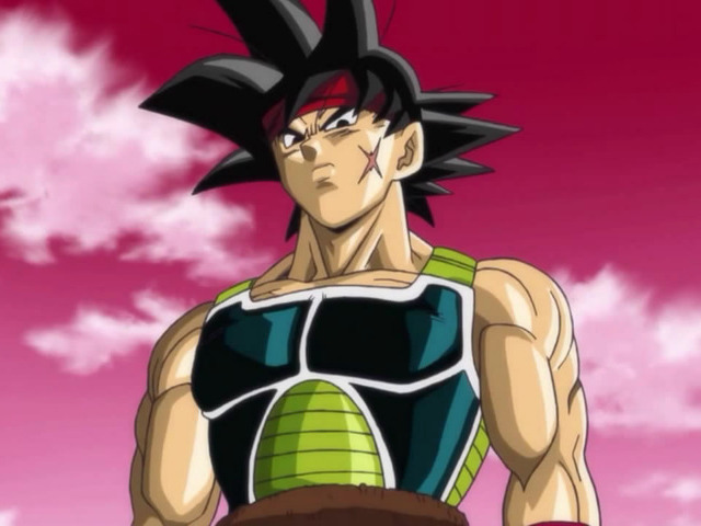 Dragon Ball - Episódio de Bardock 1080p Tri Audio - Torrent