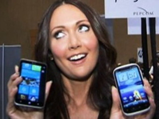 Attack of the Show _ CES 2012: Jessica Chobot's Gadget Preview