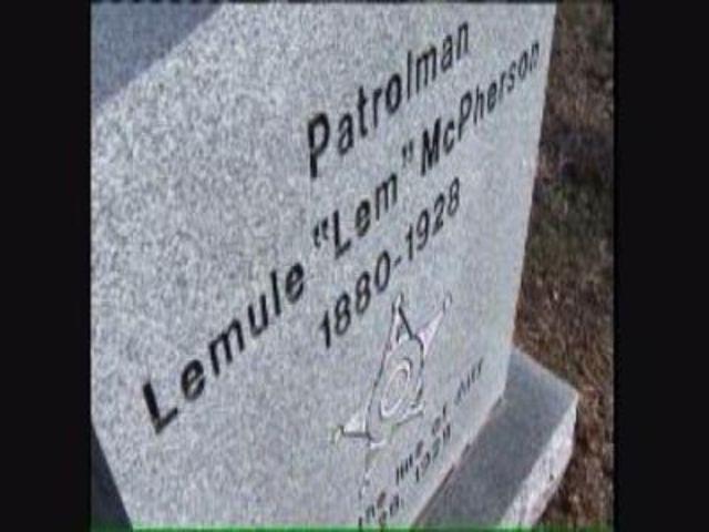 Fayetteville Police Honor Fallen Officer | PopScreen