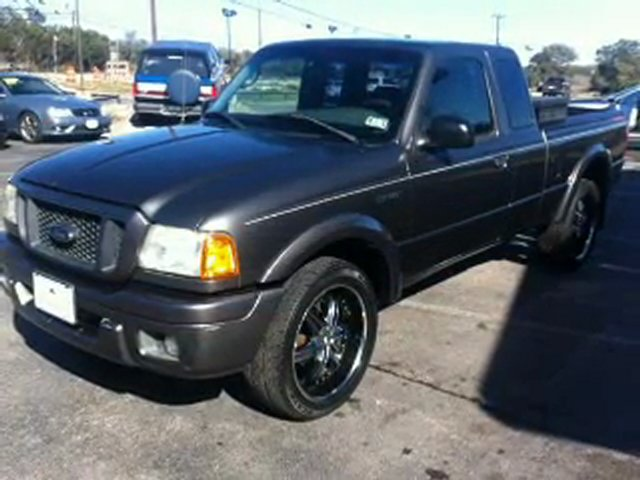 2004 ford ranger for sale in austin tx used ford by everycarlisted. Cars Review. Best American Auto & Cars Review