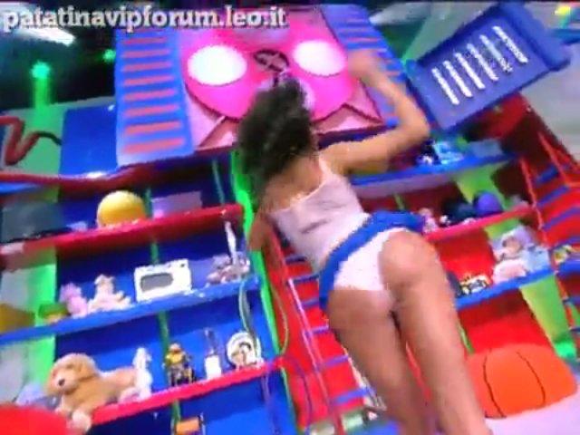 Raffaella Fico Prendere o Lasciare hot!!!! | PopScreen