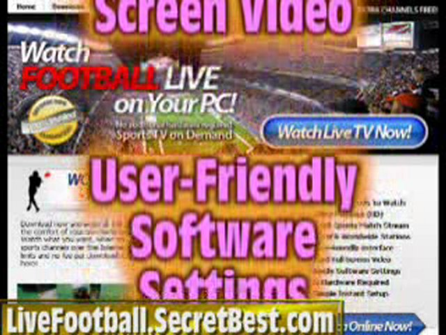 Sportlemon.tv Football