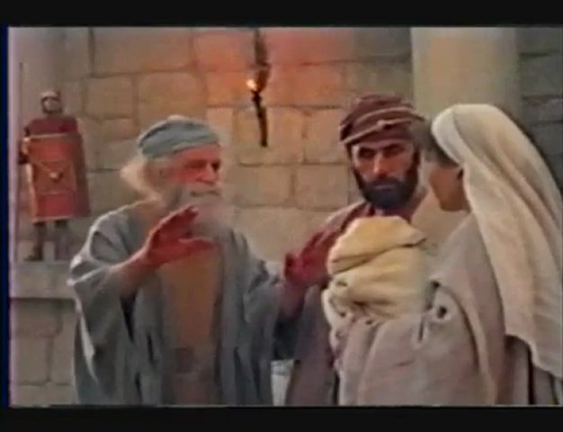 The True Story of the Lord Jesus in Falam P 1 (Jesus film) | PopScreen