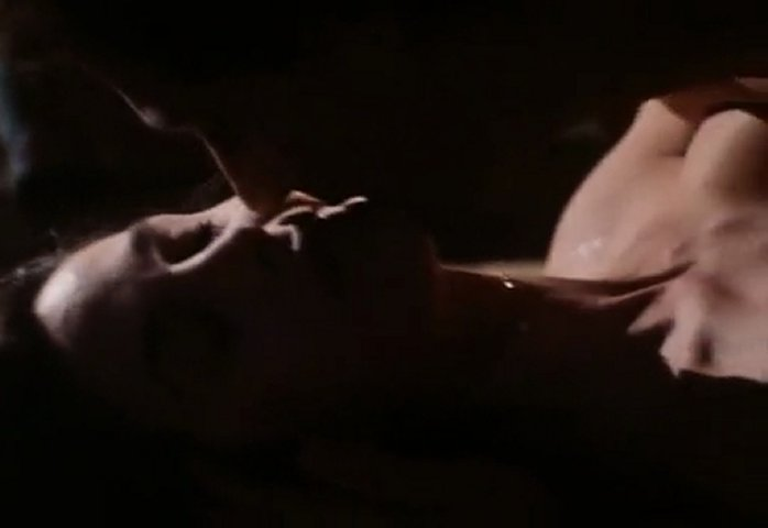 CARRIE ANNE MOSS SEX SCENE FROM  SOFT KILL | PopScreen