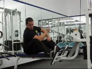 Unique Bicep Exercise For Building Bicep Peak