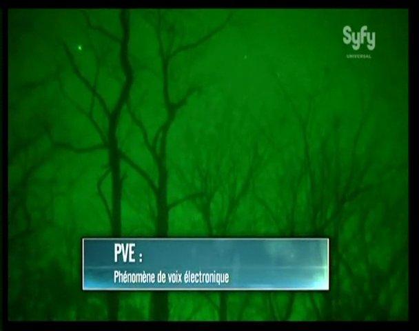 Paranormal Files (Le gardien du cimetière / Mutilations) 3 | PopScreen