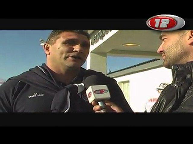 ADELANTO CANAL 12 NOTICIAS A LAS 13 HS POR MADRYN TV | PopScreen