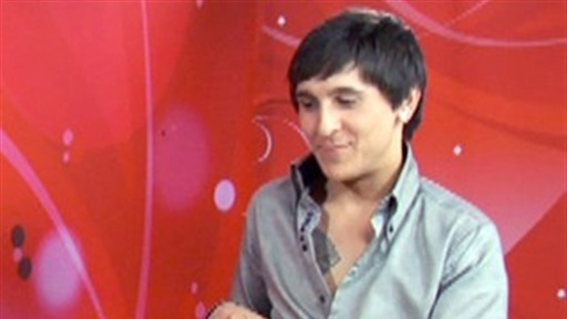 Living Like Kings Mitchel Musso of Kings Mitchel Musso |