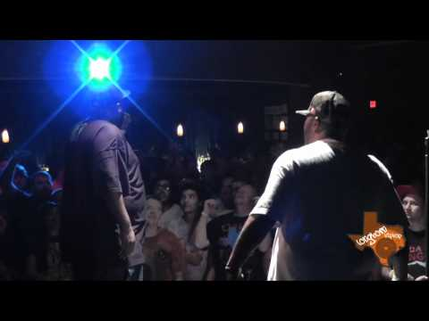 Killer Mike Interview + Big Beast Performance With Bun B