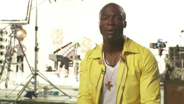 The Voice - Introducing Seal | PopScreen