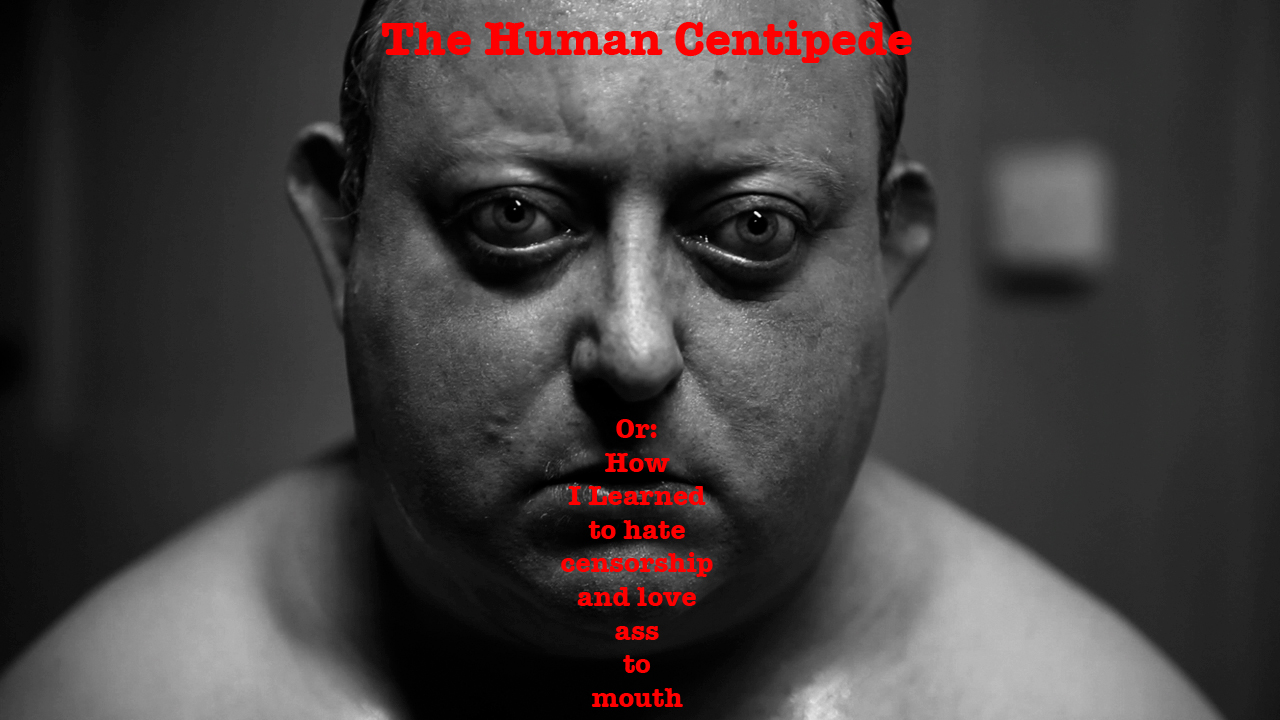The Human Centipede 3 Release Date human centipede 3 plot is ...