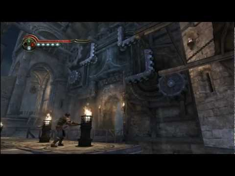 Prince of Persia: Zapomniane Piaski #4 Moc władania wodą.... (YaGG-Play) | PopScreen