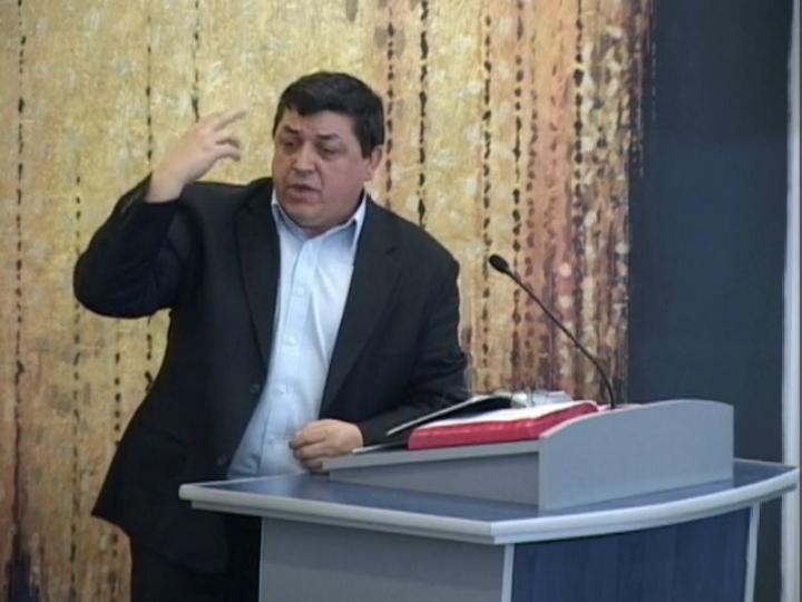 Dragoș Croitoru - predica binecuvantare | PopScreen
