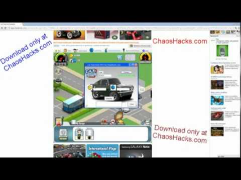Nmw Abonk O Car Town Hack Cheat Engine Free Download