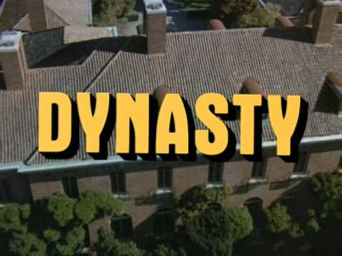 Dynasty Theme Music (Season 1) | PopScreen