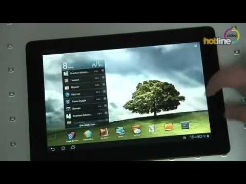 Планшет Asus EEE Pad TF201 Transformer Prime | PopScreen