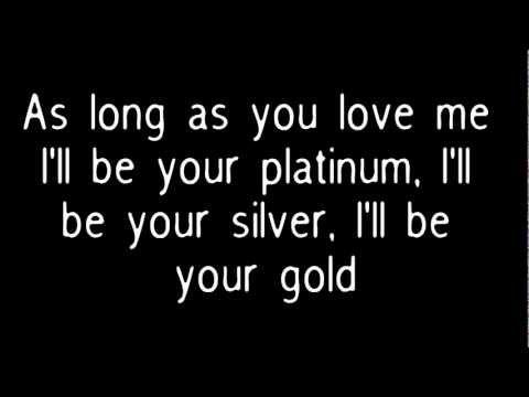 Songtext von Justin Bieber feat. Big Sean - As Long as You ...