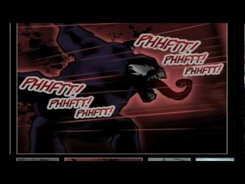 Ultimate SpiderMan-Ep2-Venom just Sucks | PopScreen