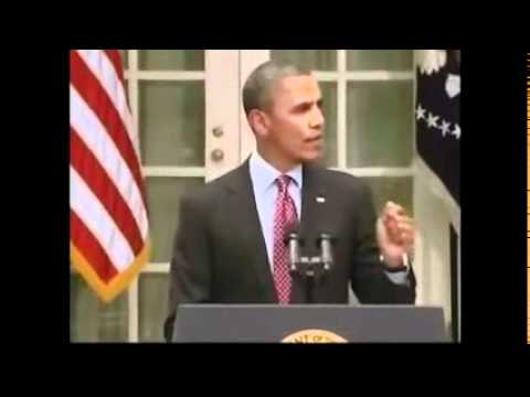 President Obama Interrupted By Conservative Reporter during immigration speech in the Rose Garden | PopScreen