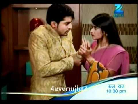 Punar Vivah - PROMO 13th April 2012 - Yash & Aarti love scenes | PopScreen
