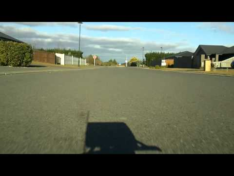 Camera mounted to RC car (Test) | PopScreen