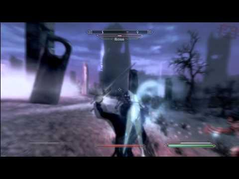 Skyrim Dawnguard - How to Unlock Arvak (Flaming Mount) | PopScreen