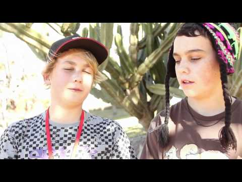 TeenStreet QLD 2012: Day 2 Review   PopScreen