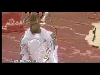 Tyson Gay Athlet Bulge | PopScreen