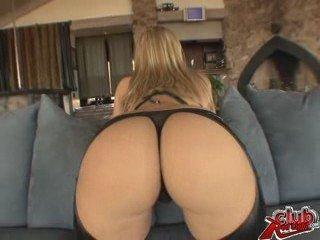 Alexis Texas booty bounce | PopScreen