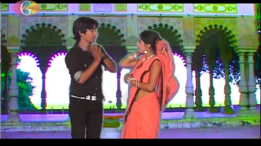 Charecter Dhila Ba Shiv Charcha Hota Bhojpuri Angle Music | PopScreen
