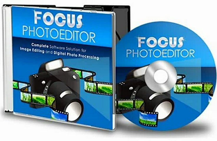 Focus Photoeditor 6.3.9 Crack 2012 Registered + Serial Key