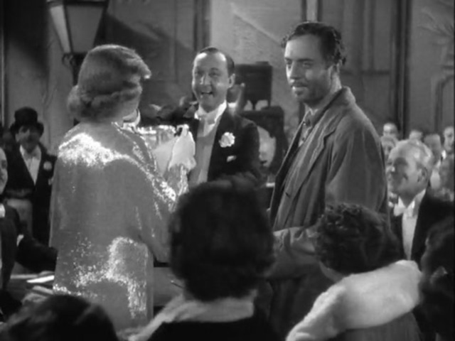 Irene wins the scavenger hunt Part 2 from My Man Godfrey (1936) | PopScreen
