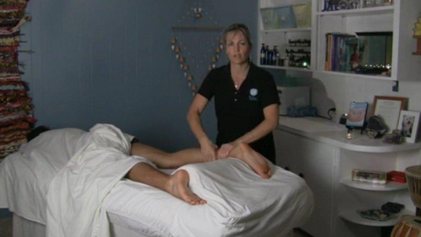 o svensk massage höllviken