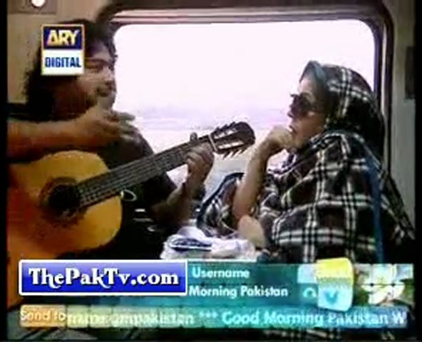 Good Morning Pakistan By Ary Digital - 20th February 2012 --4 | PopScreen