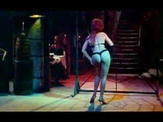 Striptease vintage ♥ Nude 60s 70s | PopScreen