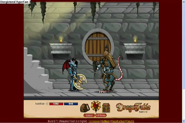 DragonFable: How To Money Hack Using Cheat Engine | PopScreen