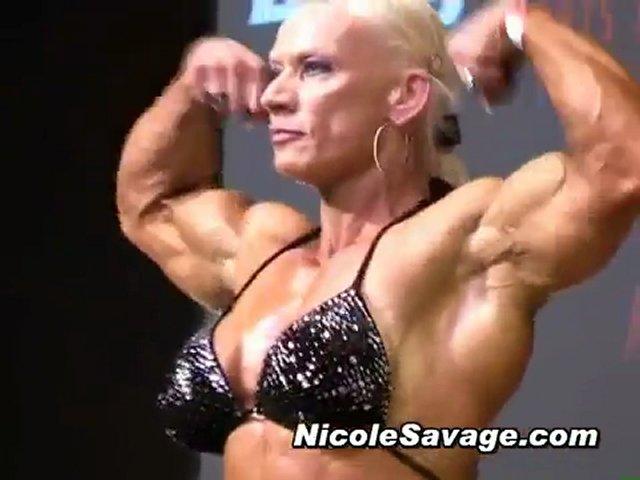 Nicole Stanese