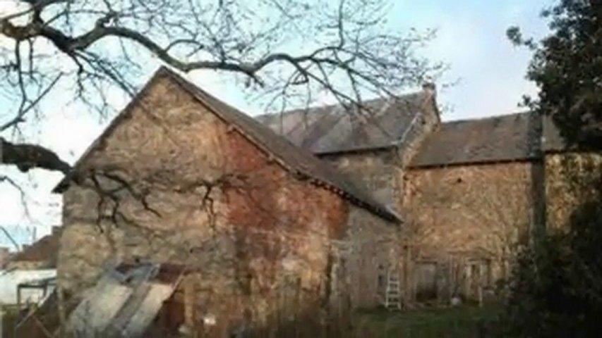 Vente maison saint gervais d 39 auvergne 63390 110m for Garage 4x4 saint sauves d auvergne
