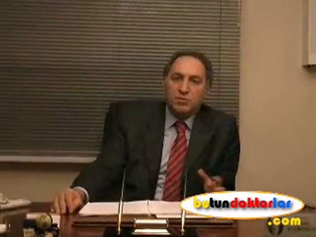 Morbid Obezite Nedir? - Prof. Dr. Erhun EYÜBOĞLU | PopScreen