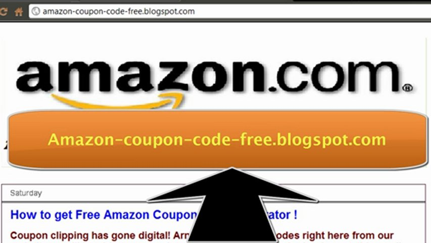 Get discount coupons for amazon india