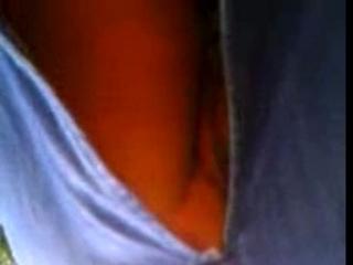 upskirt amateur  voyeur sans culotte no panties sexy | PopScreen
